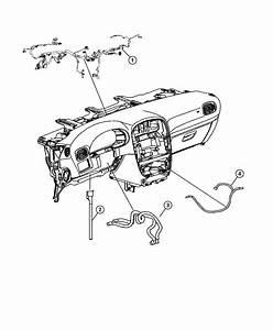 Dodge Grand Caravan Wiring  Radio Adapter  Steering Wheel