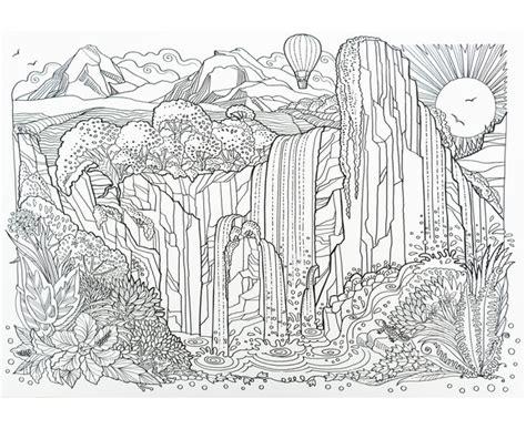 das groesste zencolor buch staedte landschaften und weltall