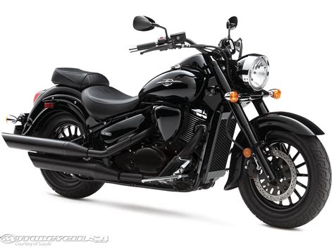 2014 Suzuki B.o.s.s. Cruiser Motorcycles Photos