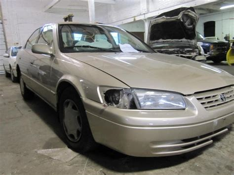 toyota foreign car parting out 1998 toyota camry stock 120057 tom 39 s