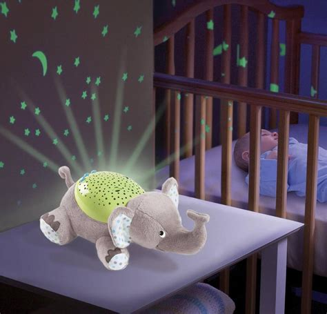 sleepy baby night light baby musical cot mobile night light projector nursery