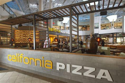 california pizza kitchen atlantic station california pizza kitchen in lenox mall gets new menu and