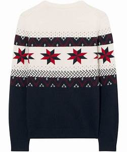 Gant christmas sweater