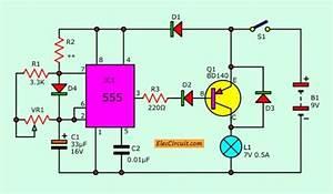 Power, Battery, Saver, Circuit