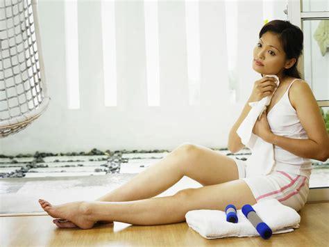 Apa Penyebab Wanita Datang Bulan Tidak Teratur Hati Hati Berolahraga Terlalu Berat Dapat Mengacaukan