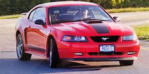 Craig Berlin 2003 Ford MustangMach-1-Premium-Coupe-2D Specs, Photos, Modification Info at CarDomain