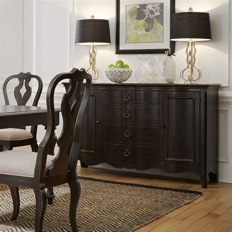 chesapeake rectangular dining room set liberty furniture