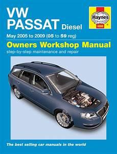 Volkswagen Vw Passat Diesel 2005