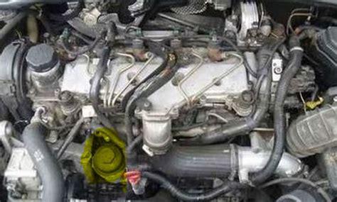 change engine oil volvo     diesel engines