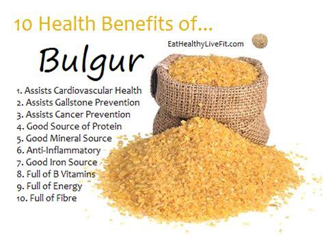 what is bulgur bulgur eathealthylivefit com