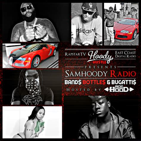 Ace hood bugatti hq **clean radio version**. WordUpMuzik : Mixtape Samhoody Radio - Band$ Bottle$ & Bugatti$ (Hosted By Ace Hood)