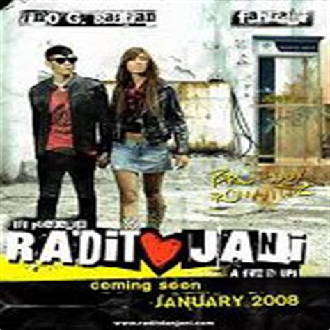 Free Download Film Radit And Jani Full Movie