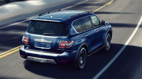 nissan patrol redesign release date platinum trim