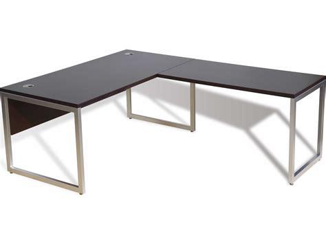 Jesper Office Desk 500 by Jesper Office 9000 Collection 63 X 80 L Shaped Desk