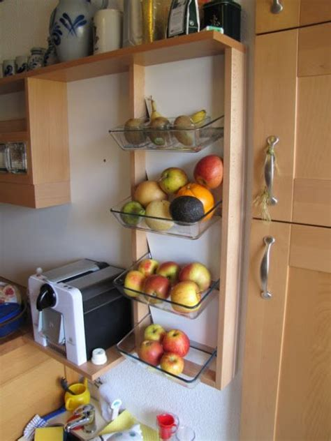 vegetable kitchen storage 25 insanely clever storage solutions for fruits and vegetables 3122