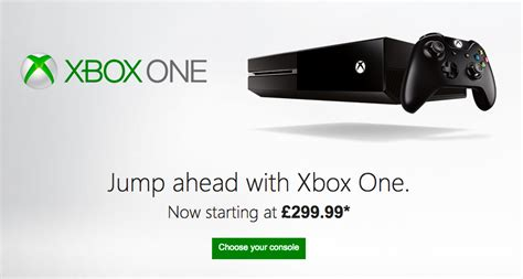 uk xbox one has another official price cut 163 299 neogaf