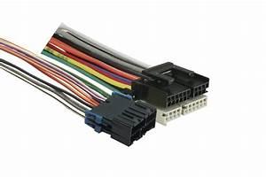 1999 Gmc Wire Harness : metra bt 1858 1999 2002 gmc sierra 2500 car stereo radio ~ A.2002-acura-tl-radio.info Haus und Dekorationen