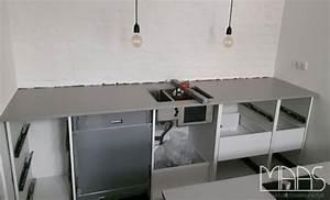 Silestone Arbeitsplatte Preise : k ln silestone arbeitsplatten kensho ~ Michelbontemps.com Haus und Dekorationen