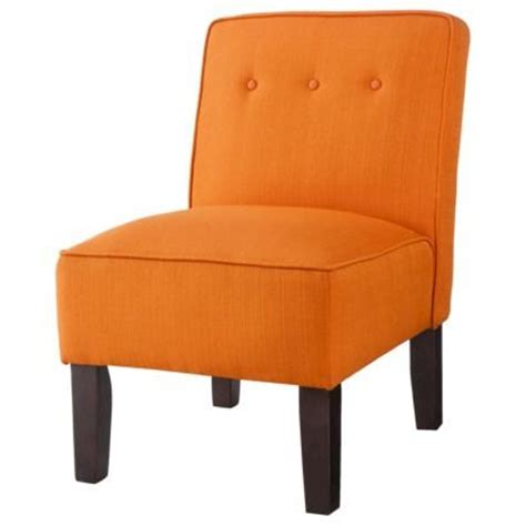 Burke Slipper Chair With Buttons by Colors Chairs And On