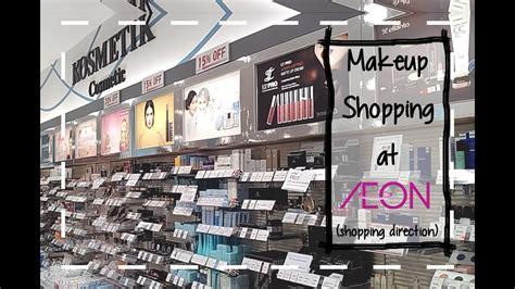 Rak Toko Kosmetik alamat toko kosmetik terlengkap di batam jual peralatan