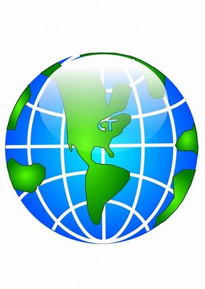 Clipart Globe Latitudes Glossy Vector Dmca Complaint