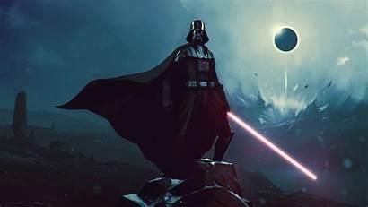 Vader Wars Darth Sith Star Lightsaber Desktop