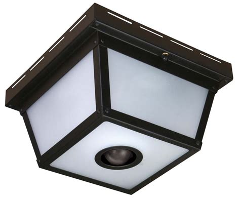 Heathco Recalls Motion-activated Outdoor Lights Due To