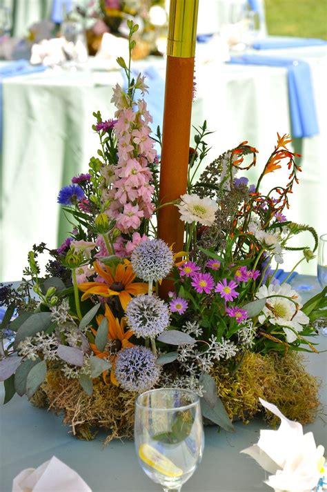 centerpieces  weddings  special