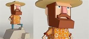 tuto blender modelisation un personnage cartoon lowpoly With creation de maison 3d 7 blender pour le jeu vido