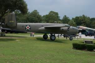 B-25 Mitchell Medium Bomber WW2