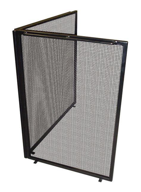 Forged Fireplace Doors by Fireplace Screens 12 Wrought Iron With Mesh