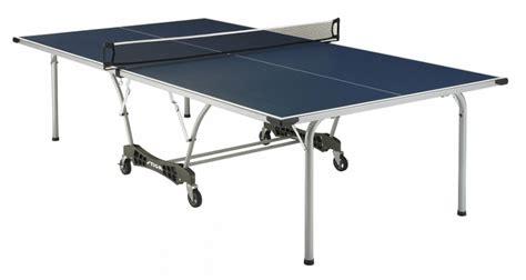 stiga coronado outdoor ping pong tennis table gametablesonlinecom