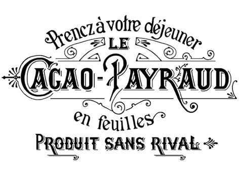 Best 25+ French Typography Ideas On Pinterest