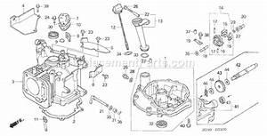 Honda G28 Parts