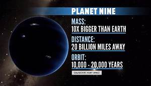 The Nibiru Cataclysm: Has Planet X Returned To Our Solar ...