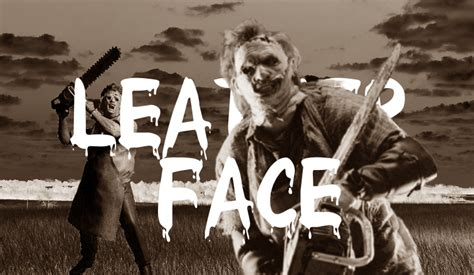 The Flatwoods Monster/ghostface Vs Leatherface