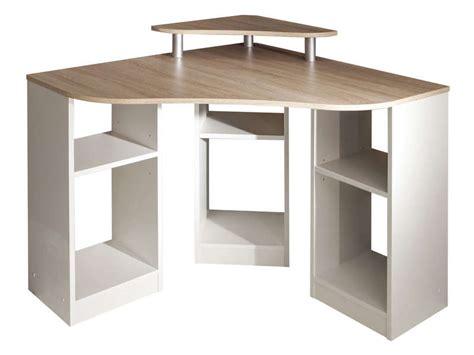 bureau conforama bois bureau d 39 angle vente de bureau conforama