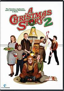 A Christmas Story 2 DVD Release Date October 30, 2012