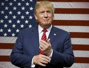 President Donald J.Trump | Alternativgeschichte-Wiki ...