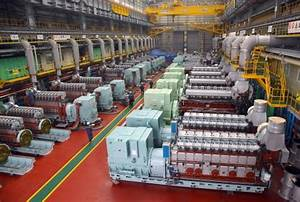 Hhi Delivers 5 000th Himsen Marine Engine  U2013 Gcaptain