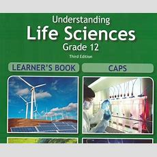 9781920192280 Understanding Life Sciences Grade 12 Learners Book National Curriculum Caps