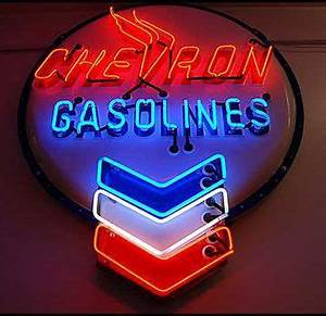 308 best images about gas signs on Pinterest