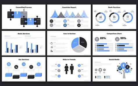 Powerpoint Company Presentation Templates