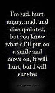25+ best Im hurt quotes on Pinterest | Dont be sad quotes ...