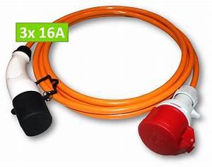 Typ 2 Auf Schuko Adapter : ladekabel f r elektrofahrzeuge elektrofahrzeug ~ Kayakingforconservation.com Haus und Dekorationen