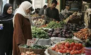 Egypt's annual headline inflation rises slightly to 32.9% ...