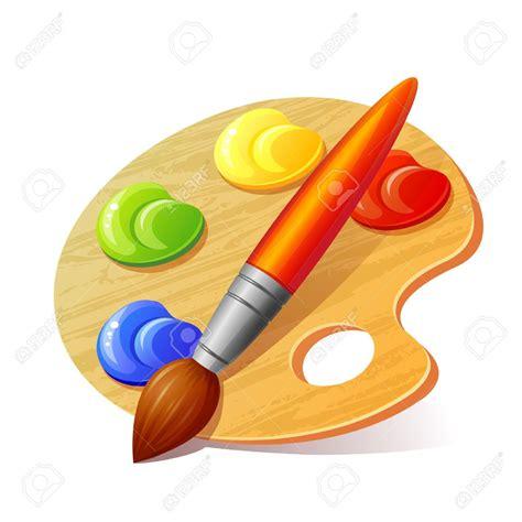 plan de travail cuisine brico depot image palette de peinture avec palette peintre banque d images vecteurs et illustrations libres