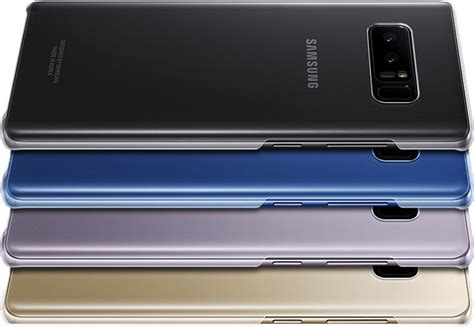 samsung original s view standing cover note 7 black the best galaxy note 8 cases and covers you can get right now