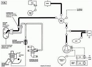 2004 Ford Explorer Engine Diagram