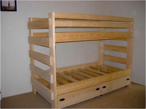 custom  bunk loft twin  day beds